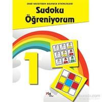 Sudoku Öğreniyorum 1