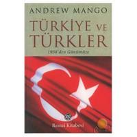 Türkiye Ve Türkler ( The Turks Today )