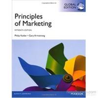 Principles Of Marketing 15E Pge-Gary Armstrong