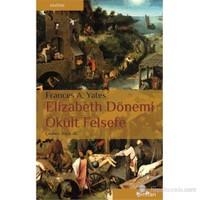 Elizabeth Dönemi Okült Felsefe