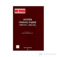 Anonim Osmanlı Tarihi