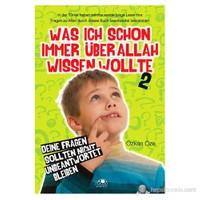Was İch Schon İmmer Über Allah Wissen Wolte 2-Özkan Öze