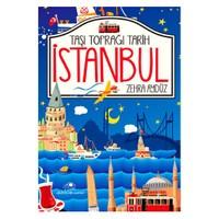 Taşı Toprağı Tarih İstanbul