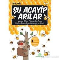 Şu Acayip Arılar - Tarık Uslu