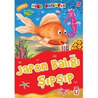 Japon Balığı Şıpşıp - Nalan Aktaş Sönmez