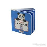 Pandi ile Hayvanlar - Mavi Lale Çocuksu