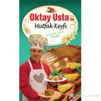Oktay Usta ile Mutfak Keyfi (Cep Boy) - Oktay Aymelek