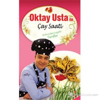 Oktay Usta ile Çay Saati (Cep Boy) - Oktay Aymelek