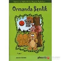 Ormanda Şenlik Eğitici ve Eğlendirici Hayvan Öyküleri