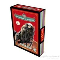 Alparslan'ın Akıncısı Set (5 Kitap Takım) - İsmail Bilgin