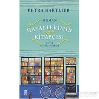 Hayallerimin Kitapçısı-Petra Hartlieb