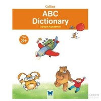 Collins ABC Dictionary: Türkçe Açıklamalı