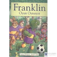 Franklin Oyun Oynuyor-Paulette Bourgeois