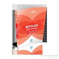 Sözün Özü Yayınları 9.Sınıf Biyoloji Soru Bankası