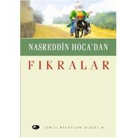 Temel Kitaplar Dizisi-6: Nasreddin Hoca'dan Fıkralar (Cep Boy)