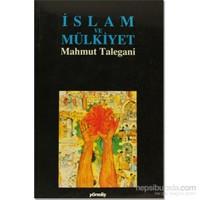İslam ve Mülkiyet