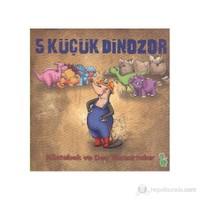 5 Küçük Dinozor - Köstebek ve Dev Yumurtalar