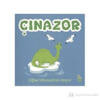 Çınazor - Diğer Dinozorları Arıyor-Gönül Simpson