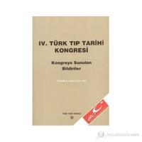 4. Türk Tıp Tarihi Kongresi