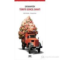 Çocuklar İçin - Türkiye Güncel Sanatı-Halil Altındere