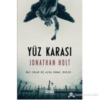 Yüz Karası-Jonathan Holt