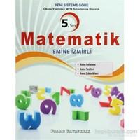 Palme 5. Sınıf Matematik - Emine İzmirli