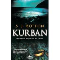 Kurban - S. J. Bolton
