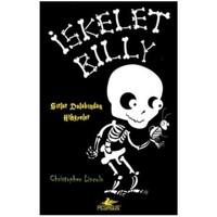İskelet Billy - Sırlar Dolabından Hikayeler