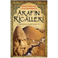 Araf'In Ricalleri-Hakan Yılmaz Çebi
