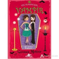 Bir Kız Kardeşim Vampir 8 Bir Yıldız Doğuyor