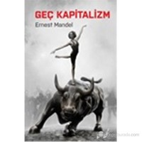 Geç Kapitalizm