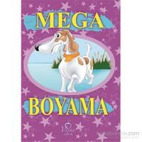 Mega Boyama-Kolektif