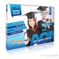 Uzman Kariyer AÖF 2014 2. Sınıf Bahar Dönemi Çalışma Ekonomisi 2