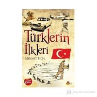 Türklerin İlkleri