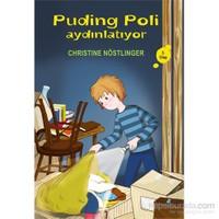 Puding Poli Aydınlatıyor-Christine Nöstlinger