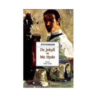 Dr. Jekyll Ve Mr. Hyde-Robert Louis Stevenson