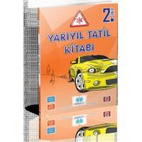 Sözün Özü Yayınları 2.Sınıf Yarıyıl Tatil Kitabı