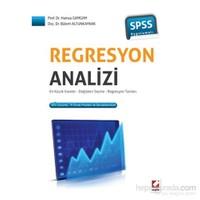 Regresyon Analizi En Küçük Kareler – Değişken Seçme – Regresyon Tanıları