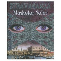 Stravaganza - Maskeler Şehri