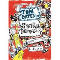 Tom Gates'in Harika Dünyası - Liz Pichon