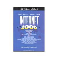 Yeni Başlayanlar İçin Internet 2000