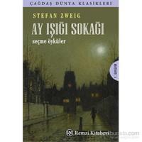 Ay Işığı Sokağı-Stefan Zweig
