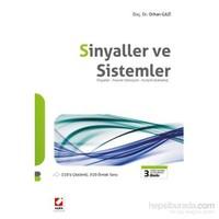 Sinyaller ve Sistemler - Sinyaller – Fourier Dönüşüm – Evrişim (Katlama)