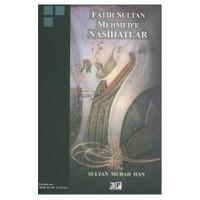 Fatih Sultan Mehmed'e Nasihatlar