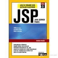 Jsp ( Java Server Pages ) - Numan Pekgöz