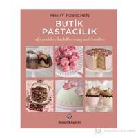 Butik Pastacılık - Peggy Porschen
