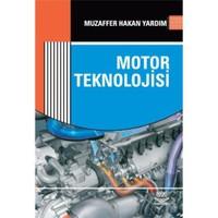 Motor Teknolojisi - Muzaffer Hakan Yardım
