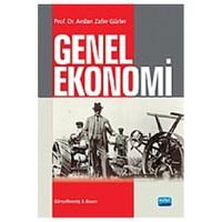 Genel Ekonomi (A.Zafer Gürler)