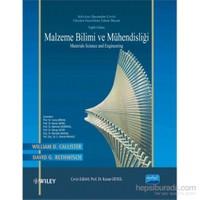 Malzeme Bilimi Ve Mühendisliği / Materials Science And Engineering - Wiley