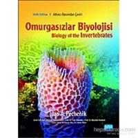 Omurgasızlar Biyolojisi / Biology Of The Invertebrates-Jan A. Pechenik